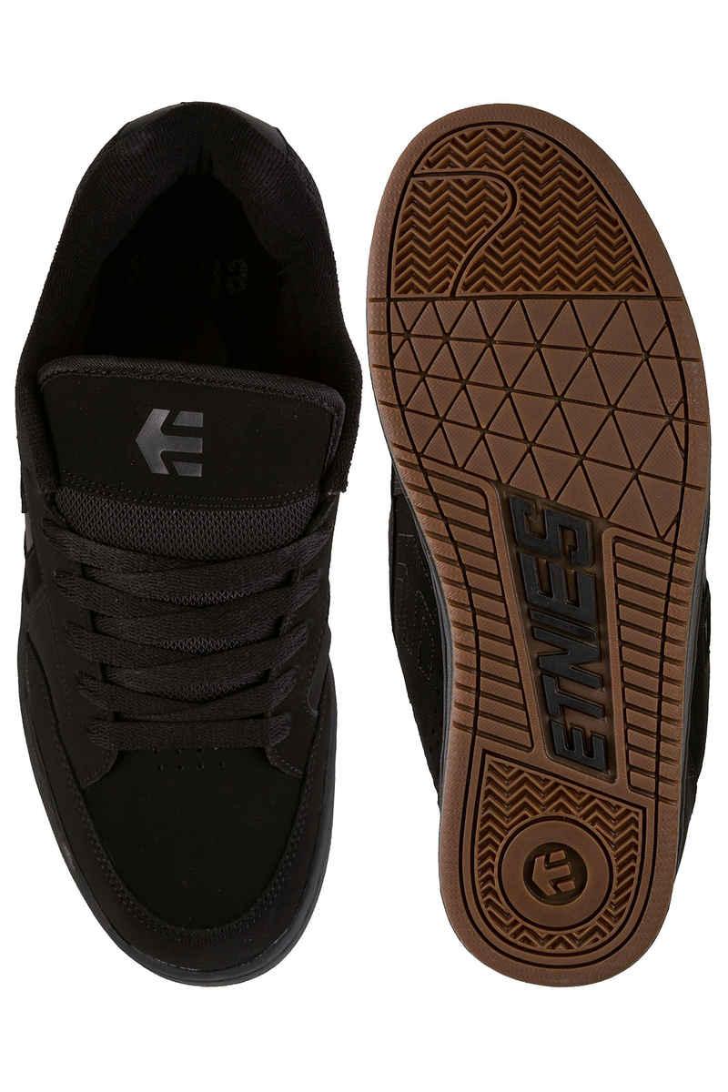 Etnies Swivel Schuh (black black gum)