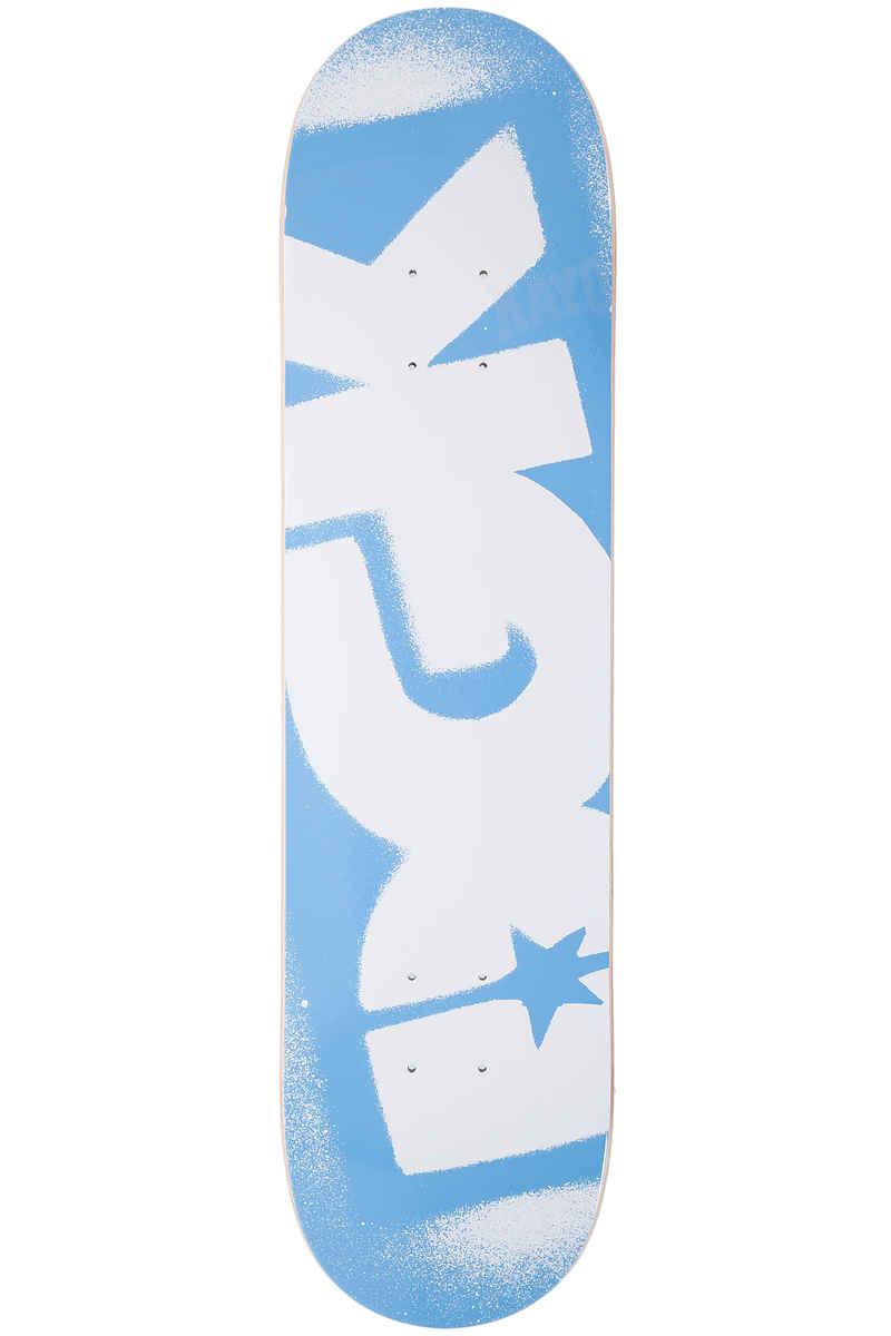 """DGK Skateboards Team 7.75"""" Deck (blue)"""