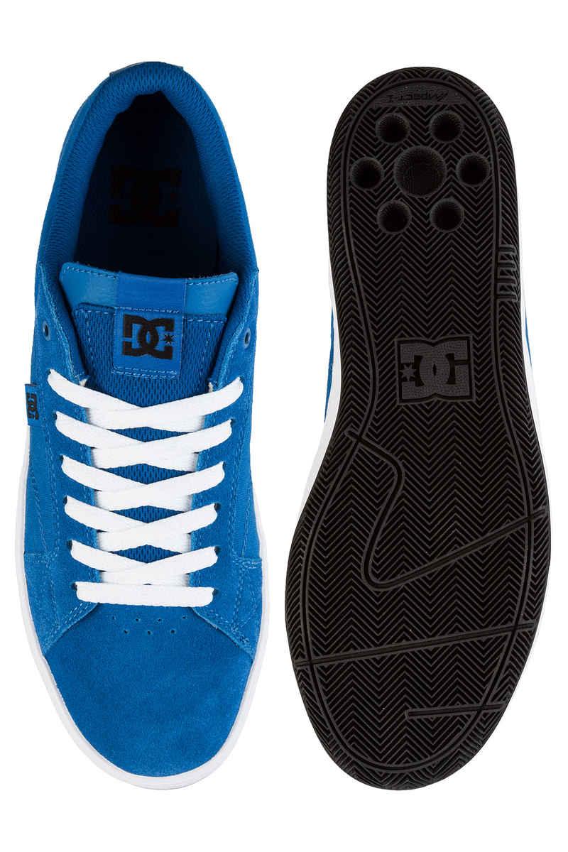 DC Astor Schuh (royal black)