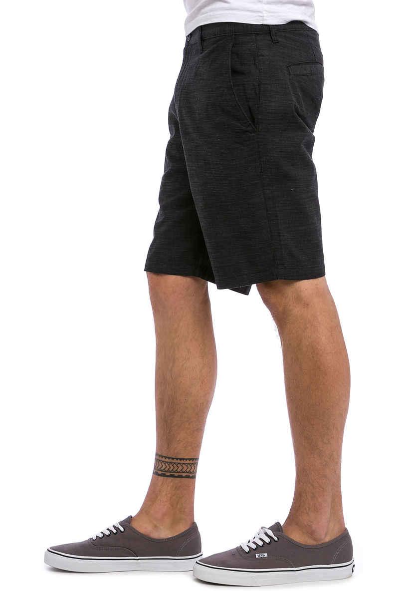 RVCA Twisted Twenty Shorts (black)