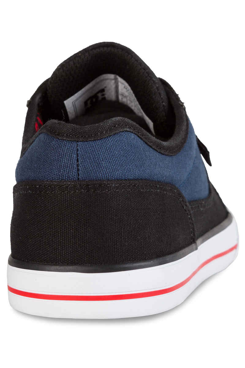 DC Tonik SP Schoen kids (black blue red)