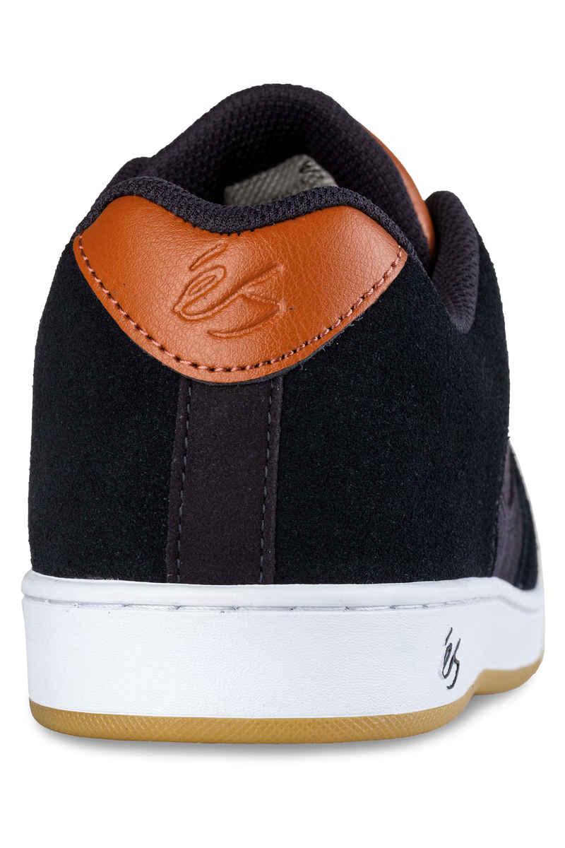 éS Accel Slim Chaussure (navy brown white)