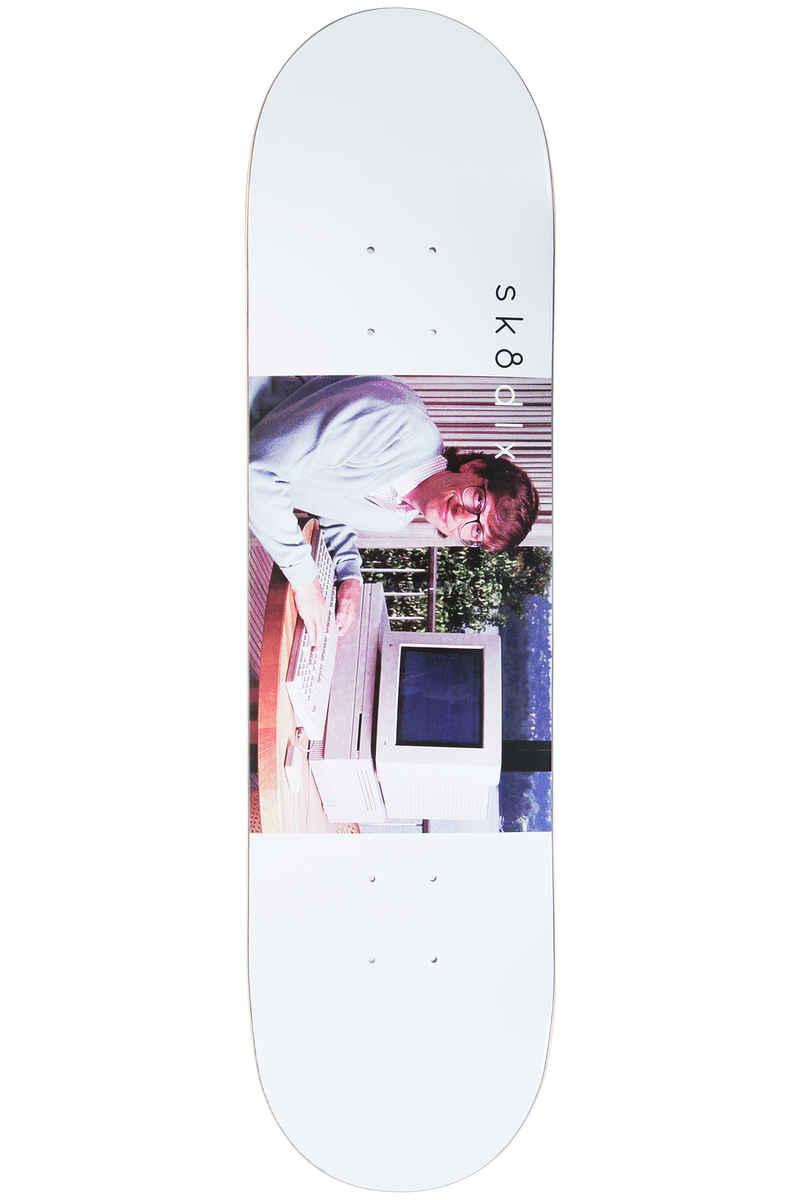 """SK8DLX Nostalgia Series 8.125"""" Tavola"""