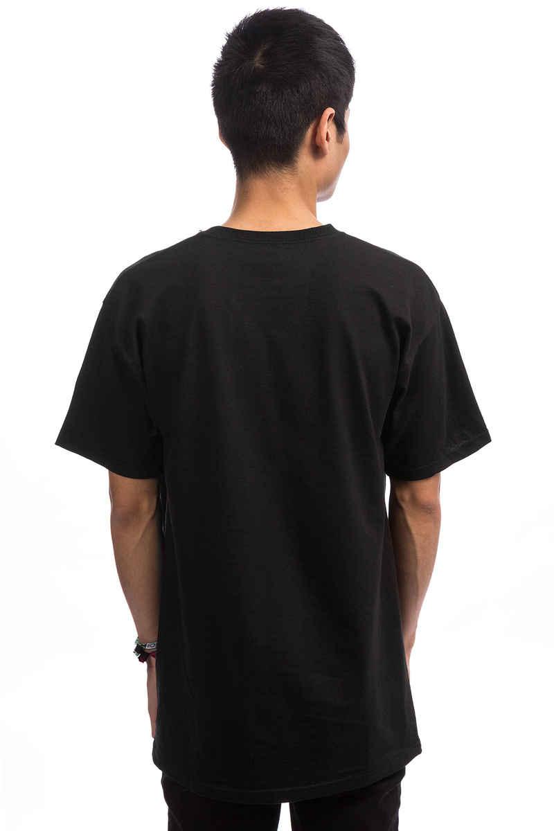Spitfire 451 T-Shirt (black)