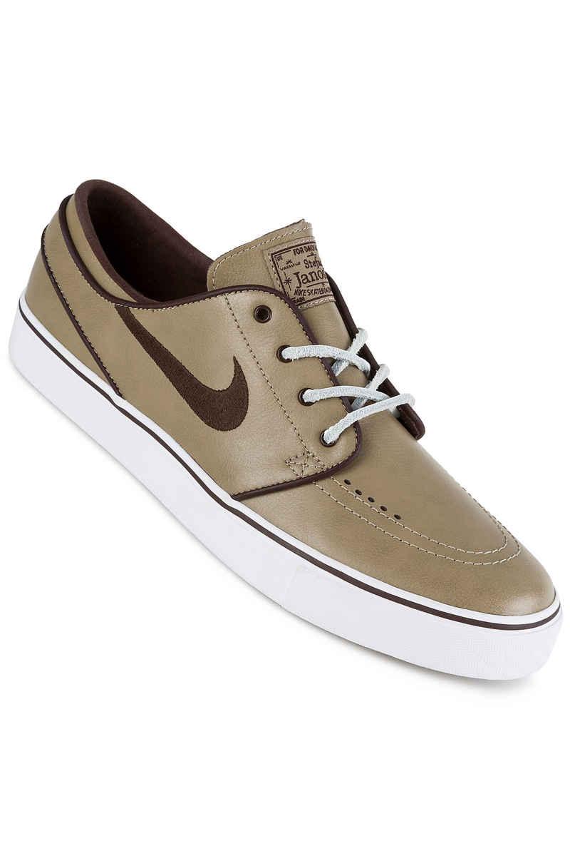 Nike SB Zoom Stefan Janoski OG Shoes (khaki boulder)