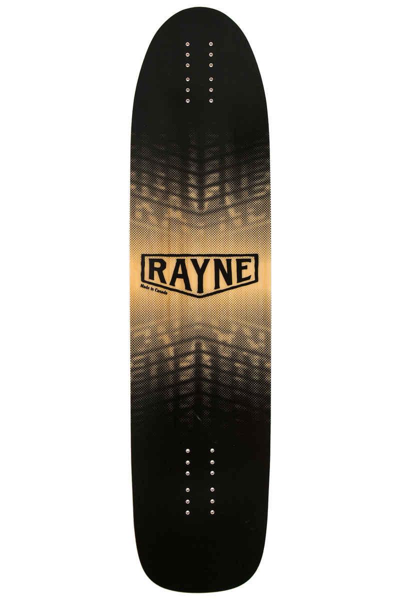 "Rayne Bromance - Deep Sea 39"" (99cm) Longboard Deck"