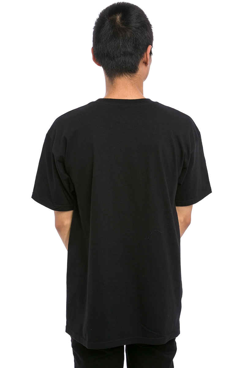 Anti Hero There Can Be Only One Eight T-Shirt (black)