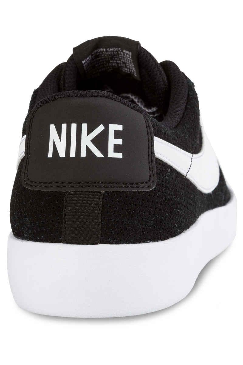 Nike SB Blazer Vapor Shoes (black white)