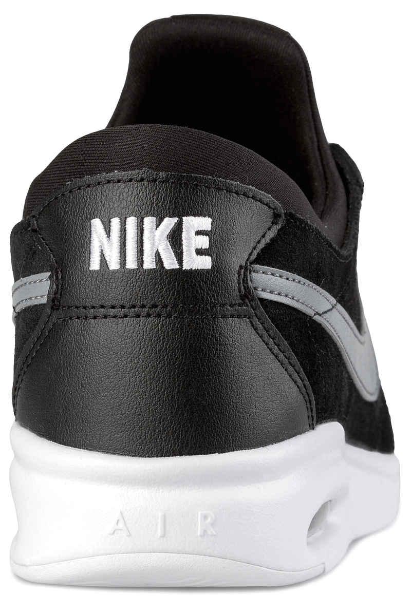 Nike SB Air Max Bruin Vapor Schuh (black cool grey)