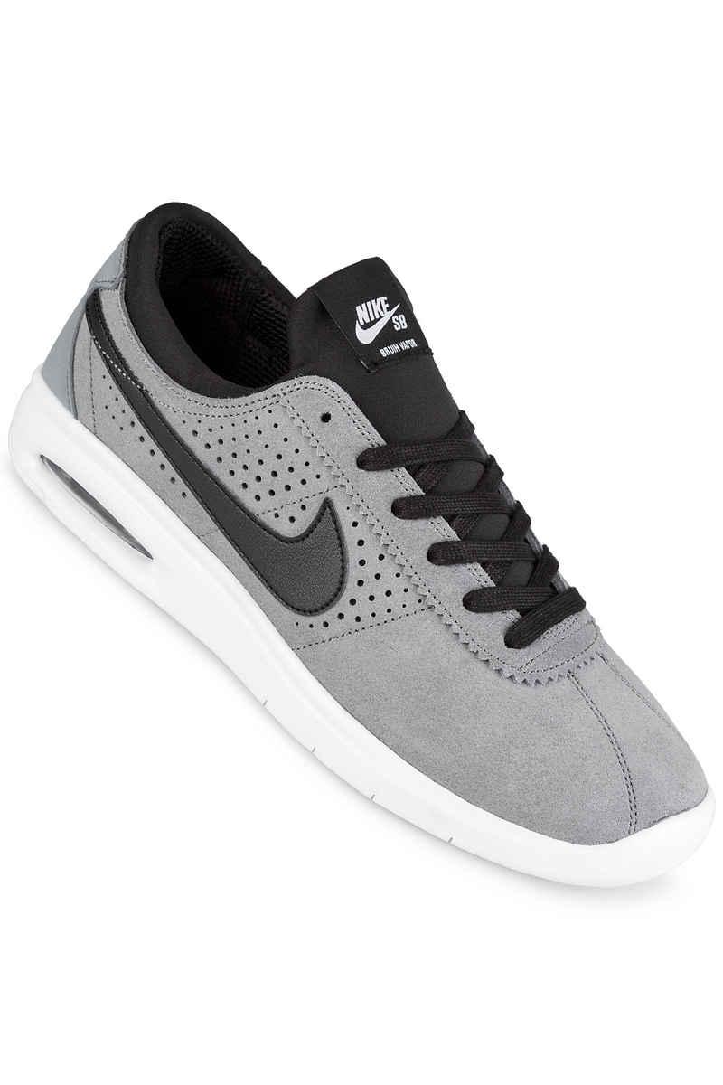 Nike SB Air Max Bruin Vapor Chaussure (cool grey black)