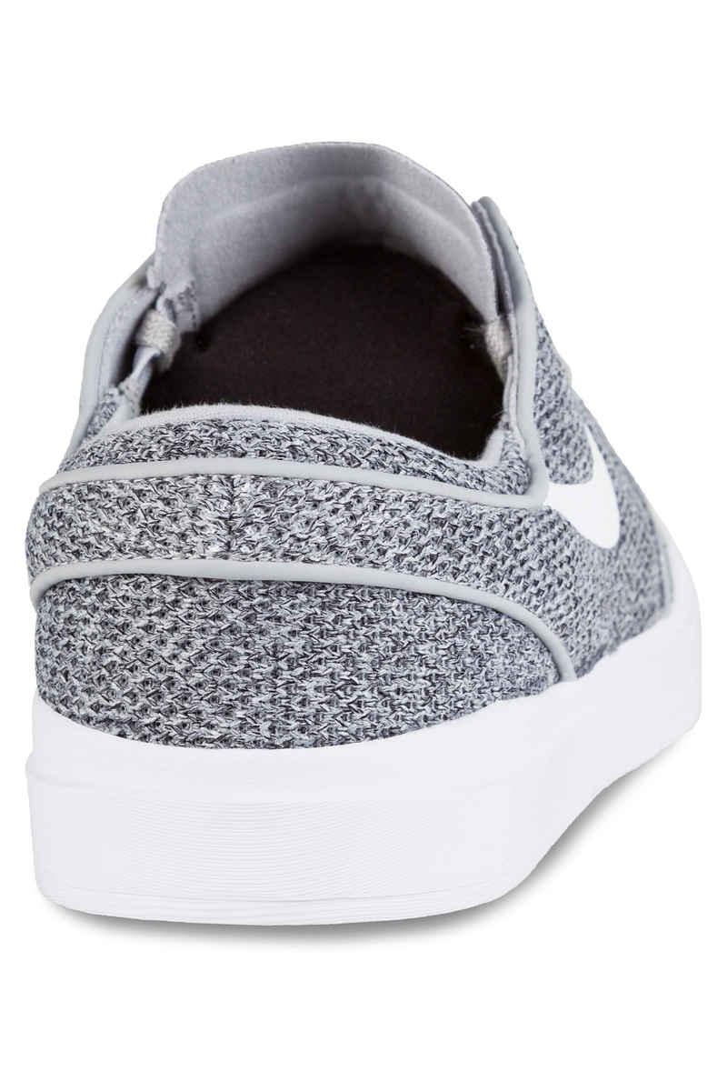 Nike SB Stefan Janoski Hyperfeel Mesh Schuh (wolf grey white)