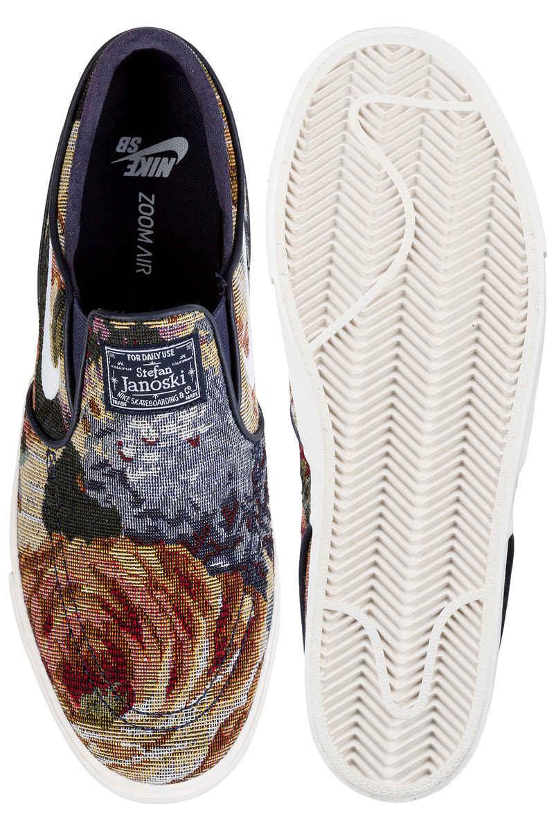 Nike SB Stefan Janoski Slip Canvas Premium Schuh (tapestry)