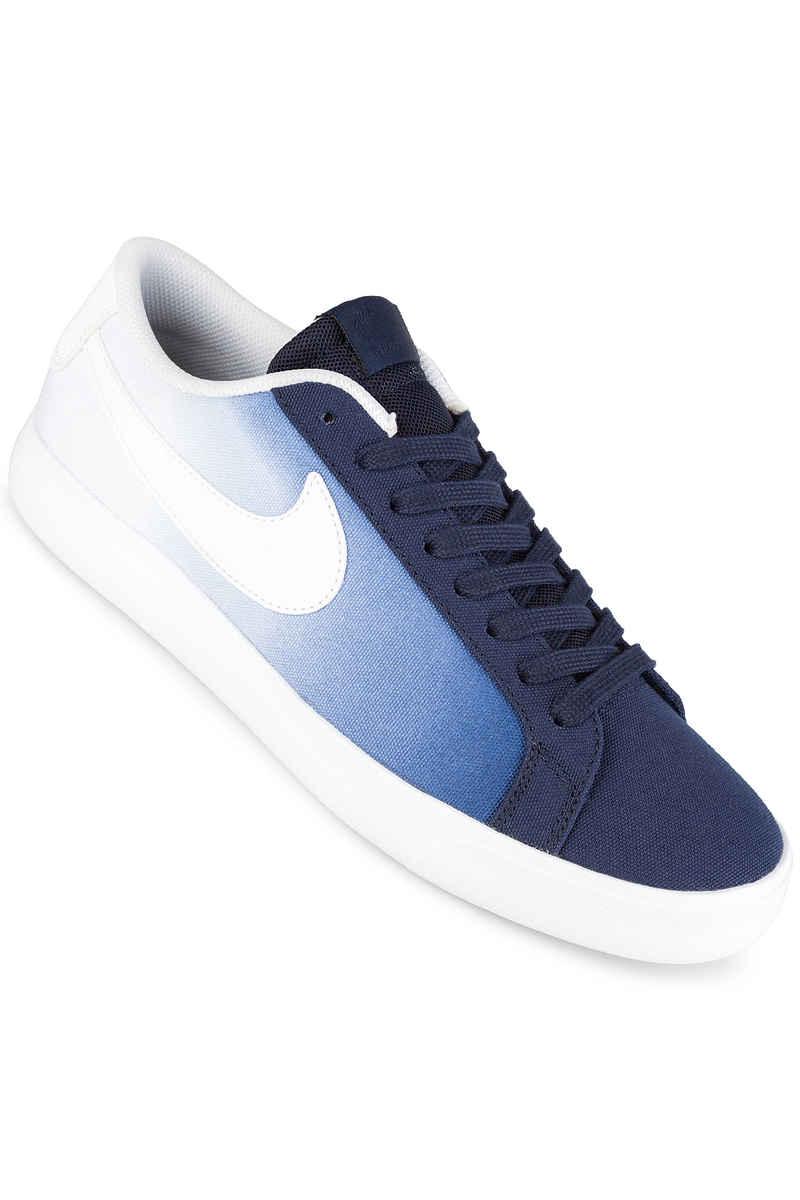 Nike SB Blazer Vapor Textile Schuh (obsidian white)
