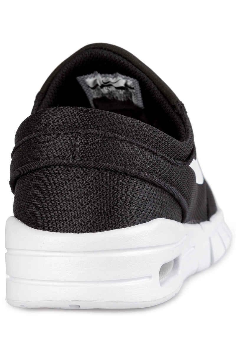 Nike SB Stefan Janoski Max Schuh kids (black white)