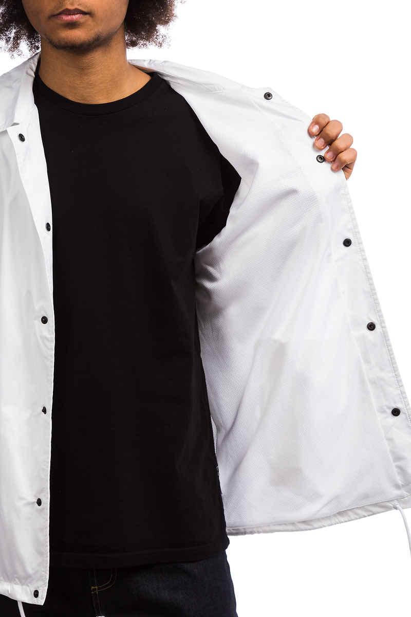 Nike SB Shield Coach Veste (white anthracite)