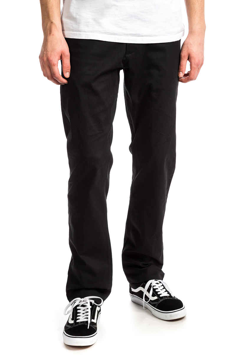 Nike SB Flex Icon Chino Hose (black)