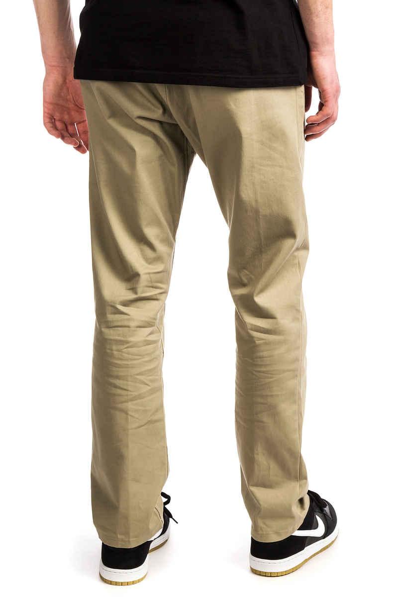 Nike SB Flex Icon Chino Pantalons (khaki)