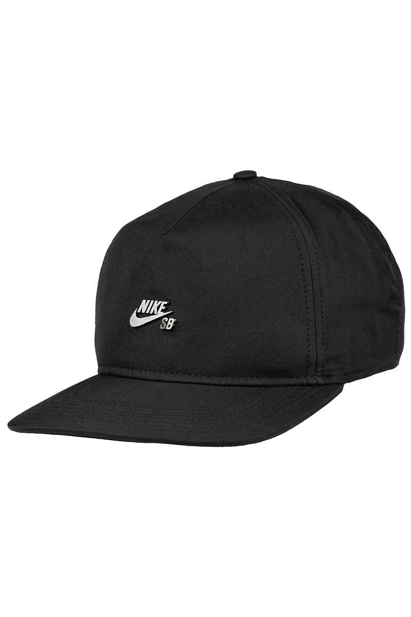 Nike SB Dri-FIT Strapback Cap (black)