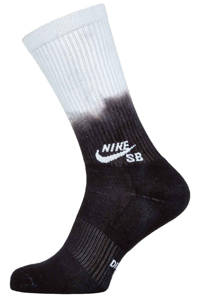 Nike SB Fade Graphic US 3-15 Socken (black white)