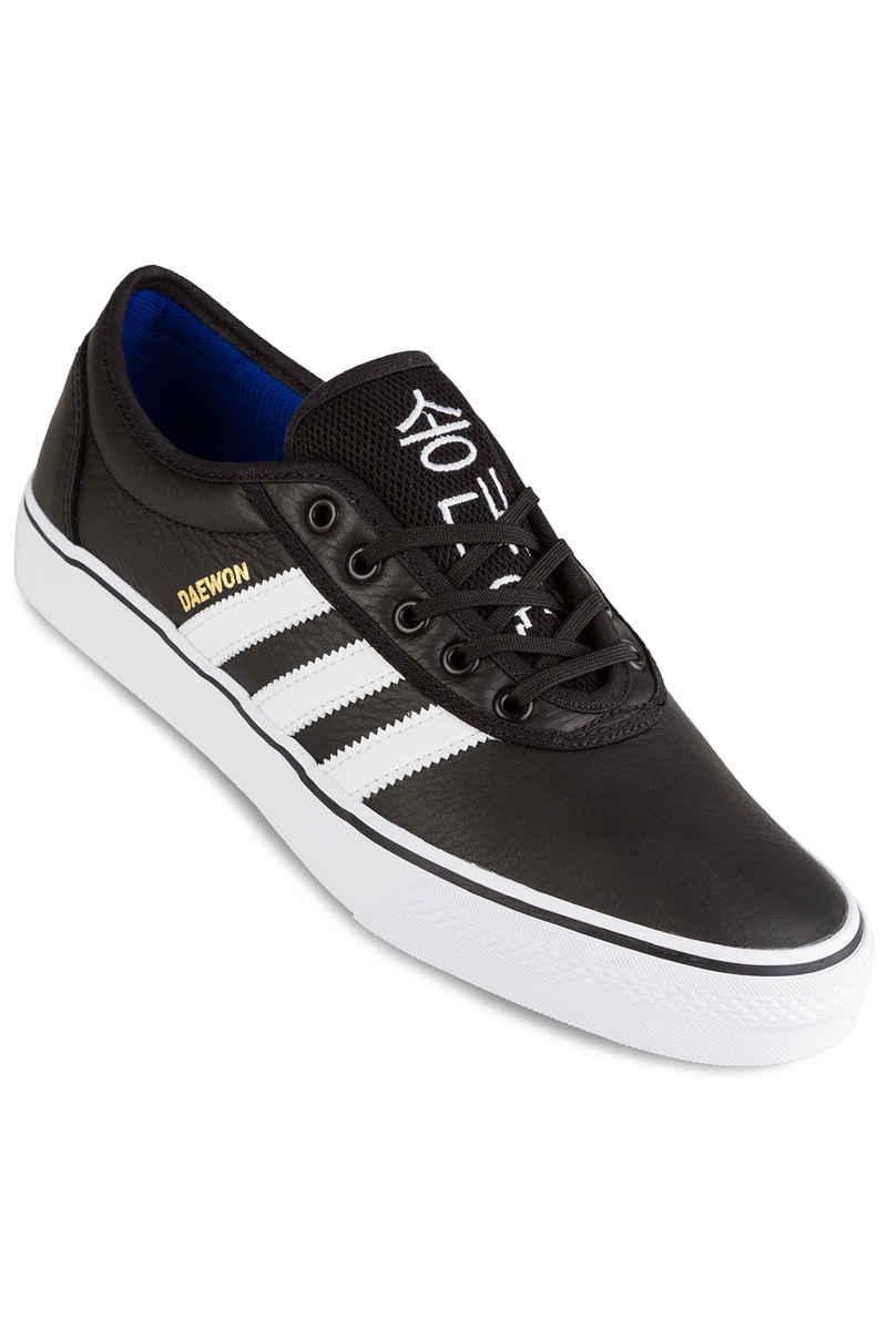 adidas Adi Ease x Daewon Shoes (black white)