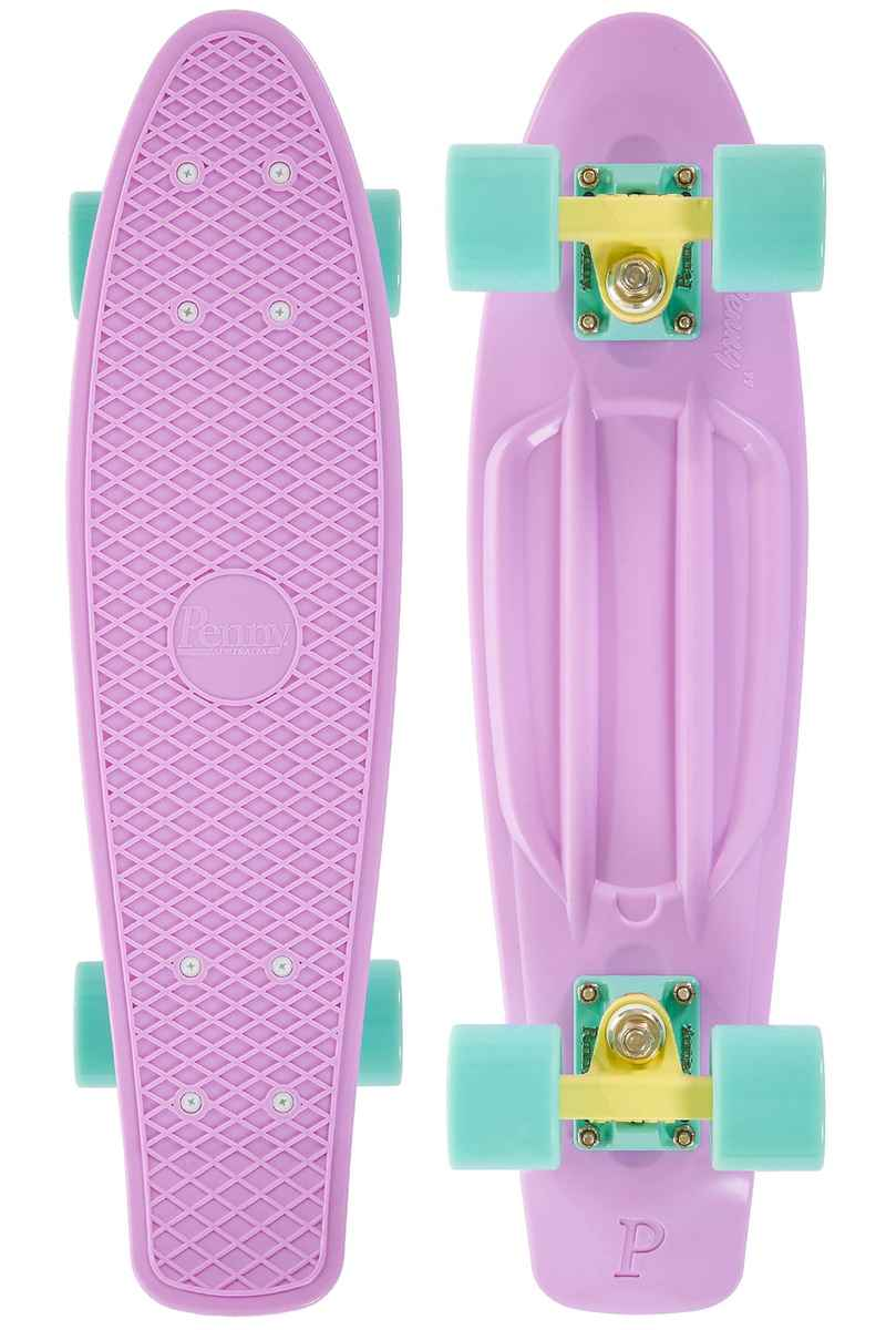 """Penny Pastel Series 22"""" Cruiser (lilac)"""