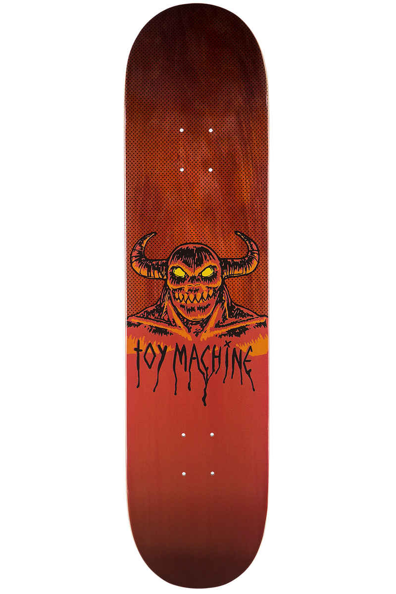 "Toy Machine Hell Monster 8.25"" Tavola"