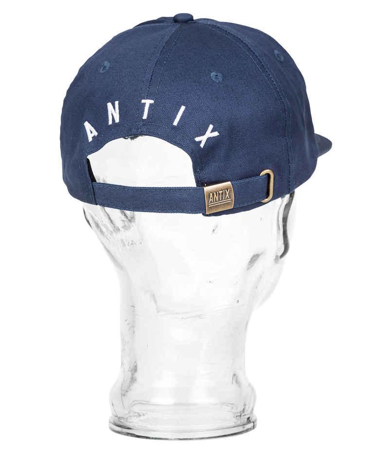 Antix Alpha 6 Panel Pet (navy)