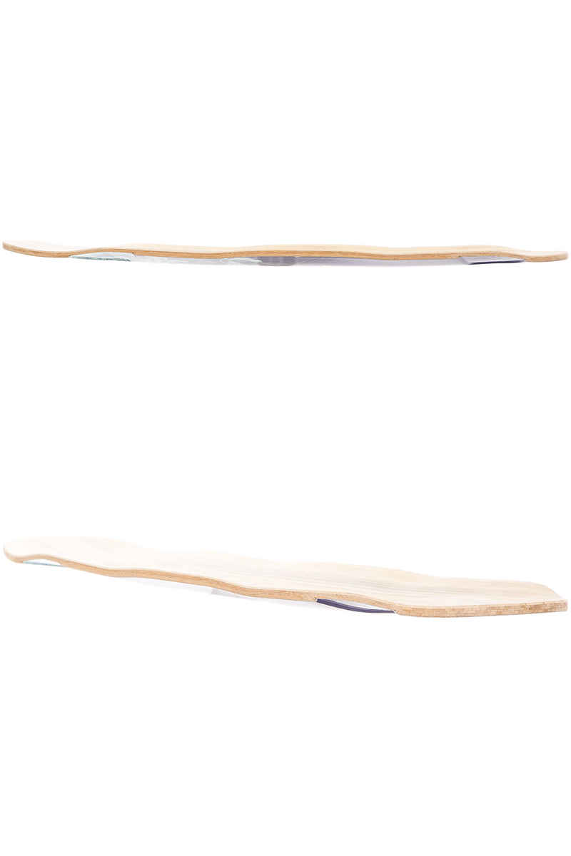 "Rayne Otherside - Darkside Series 38"" (96,5cm) Longboard Deck"