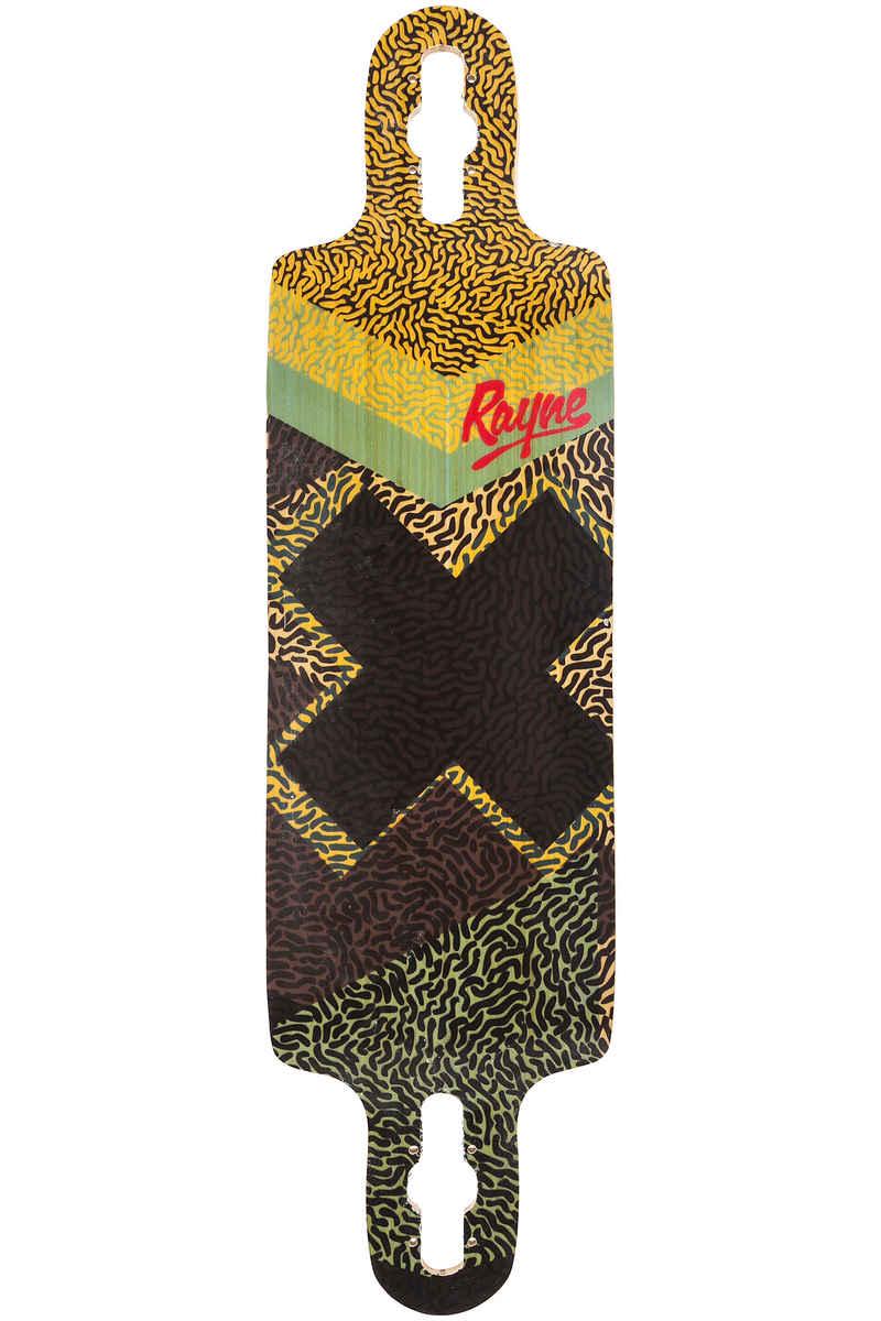 "Rayne Reaper - Spacejam Series 36"" (91,5cm) Longboard Deck"