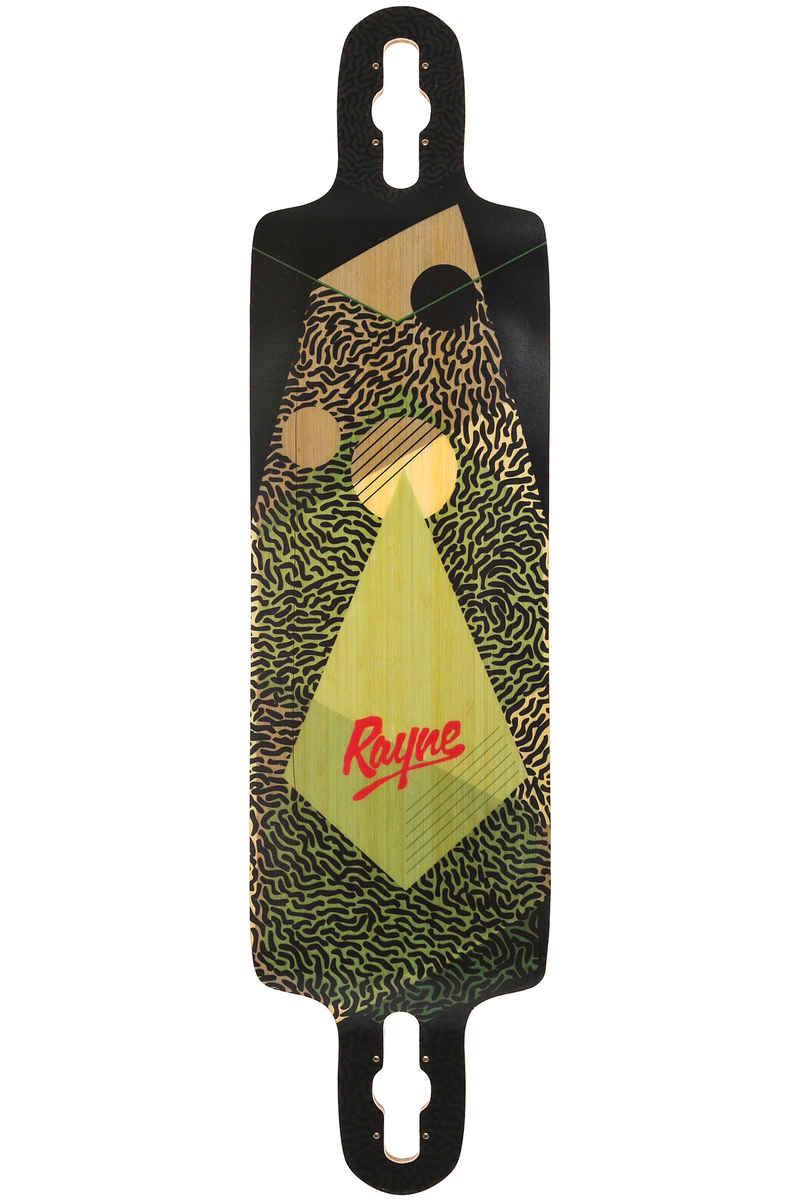 "Rayne Nemesis - Spacejam Series 39"" (99cm) Longboard Deck"