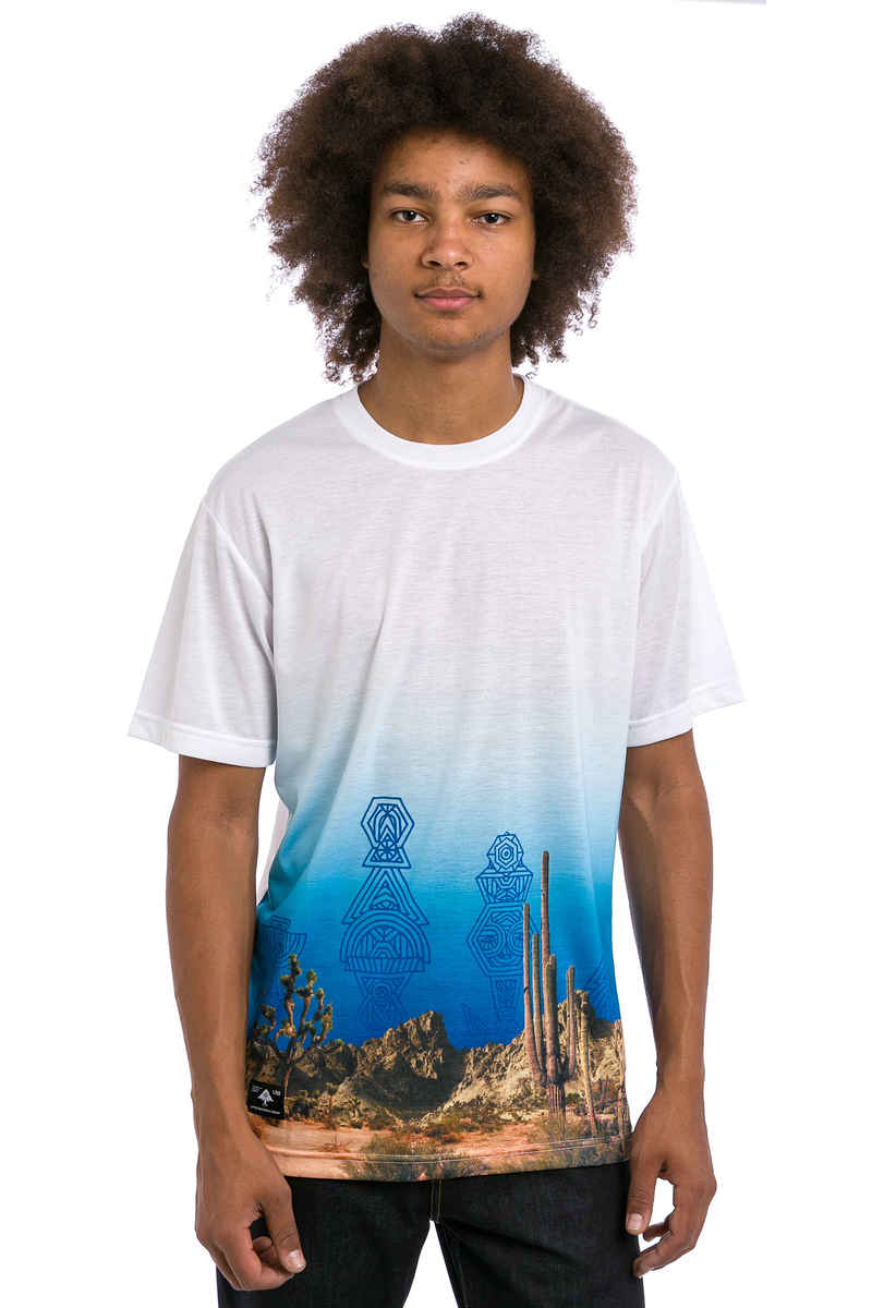 LRG Dry Haze T-Shirt (white)