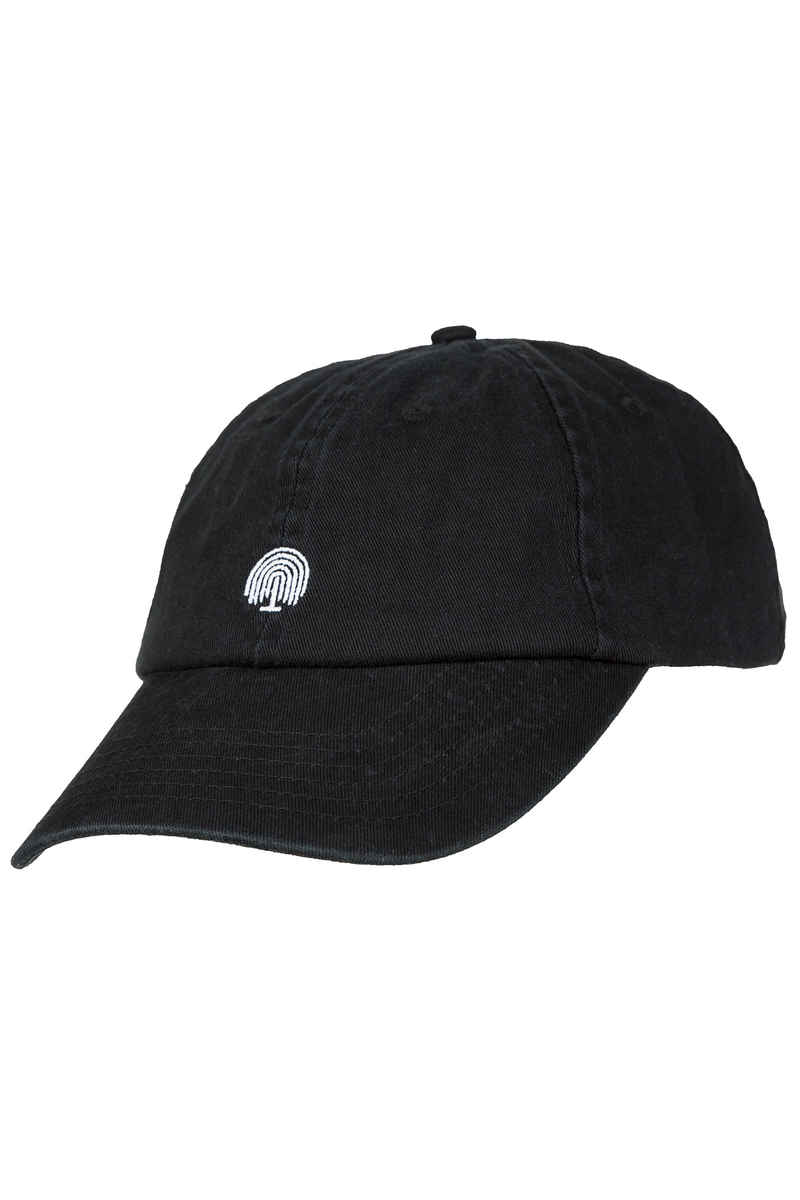 WILLOW Icon 6 Panel Dad Pet (black)