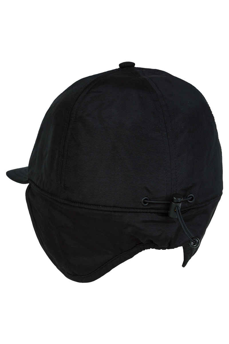 adidas Winterized Earflap Cap (black)