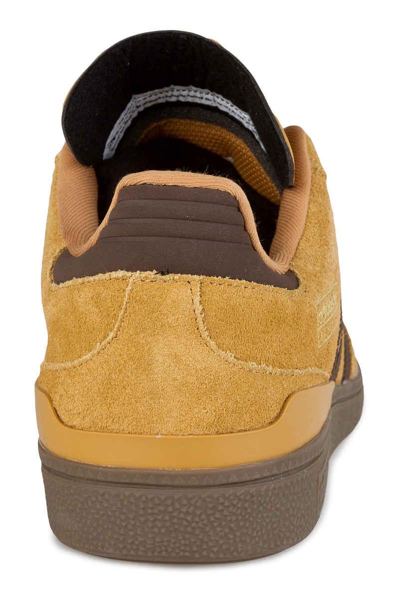 adidas Skateboarding Busenitz Zapatilla (mesa brown gold)