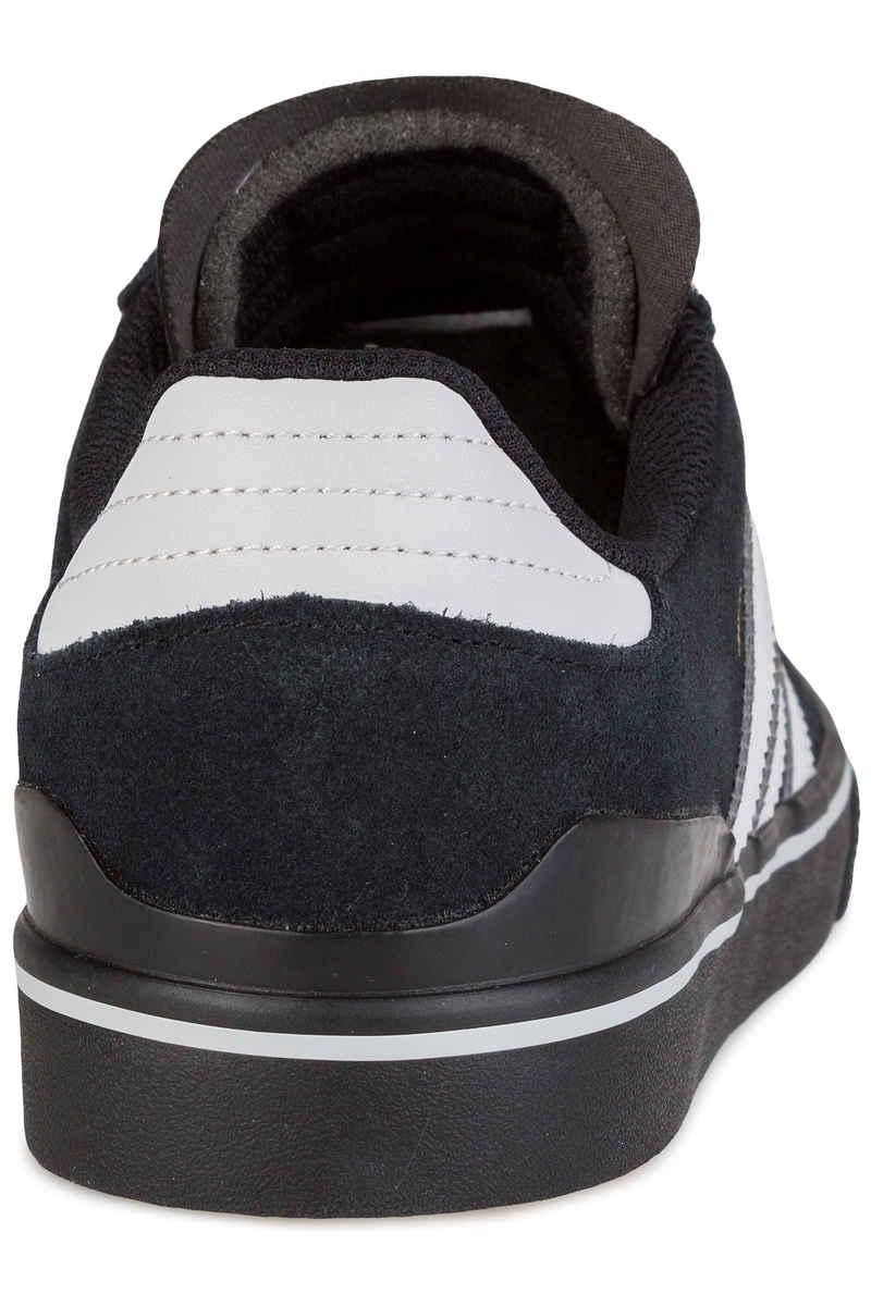 adidas con lo skateboard busenitz avanzati (nucleo nero, te le scarpe neri.
