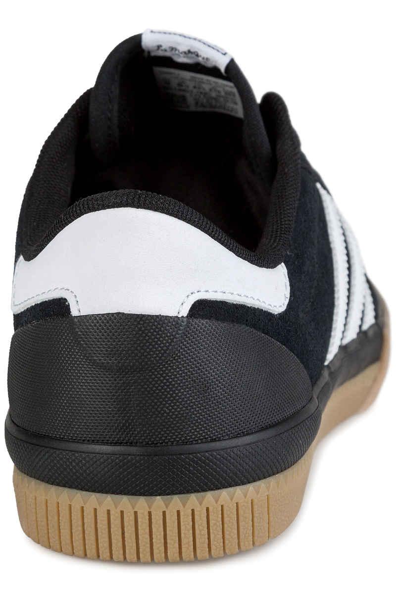 adidas Skateboarding Lucas Premiere ADV Schuh (core black black gum)