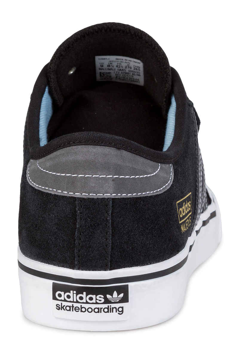 adidas Skateboarding Seeley OG ADV Shoes (core black solid grey white)