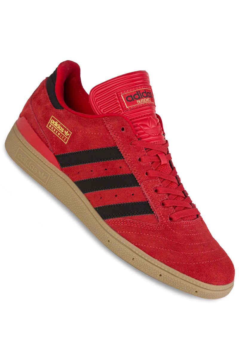 adidas Skateboarding Busenitz Chaussure (scarlet core black gum)