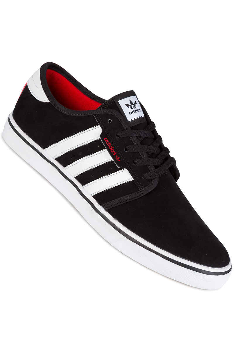 adidas Skateboarding Seeley Chaussure - navy core black white ysTN6If