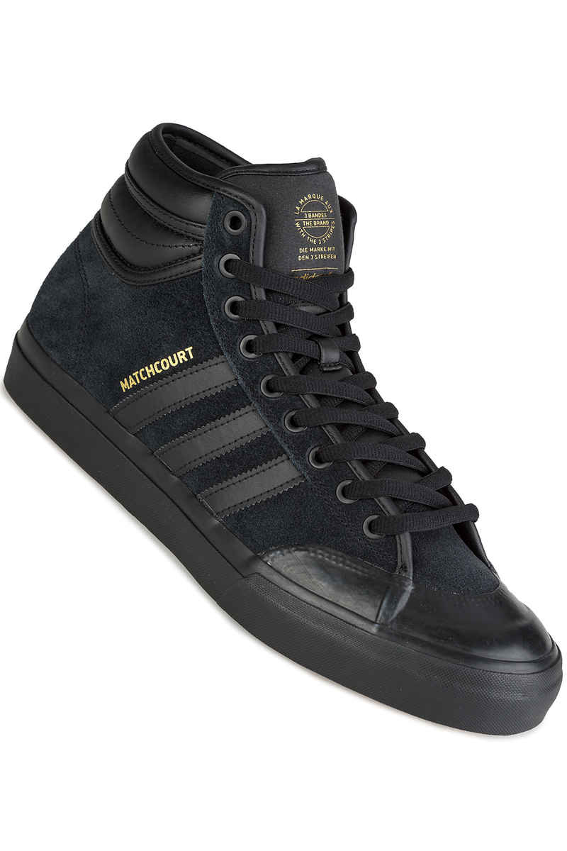 adidas Skateboarding Matchcourt High RX2 Scarpa