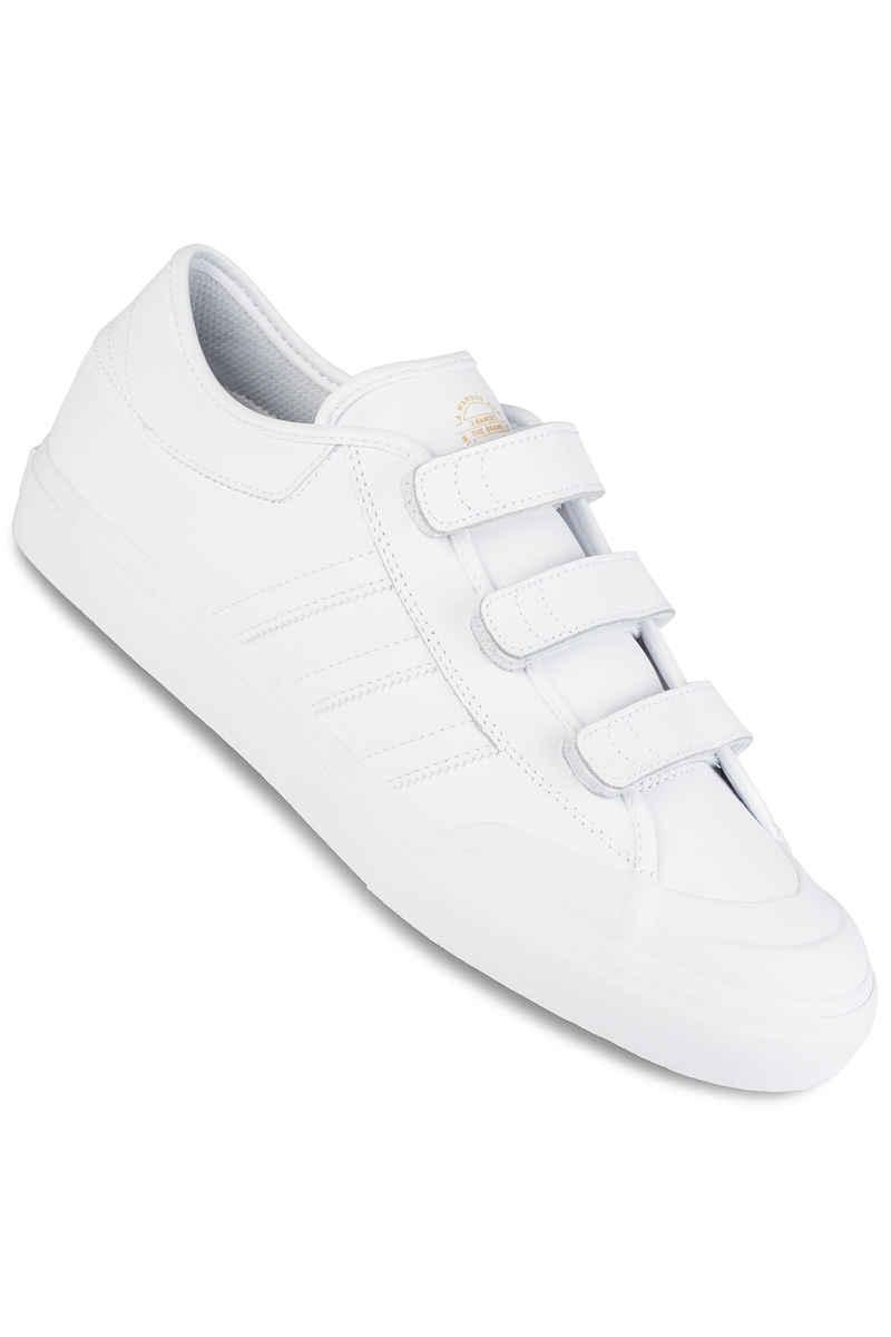 adidas Skateboarding Matchcourt CF Chaussure (white white white)