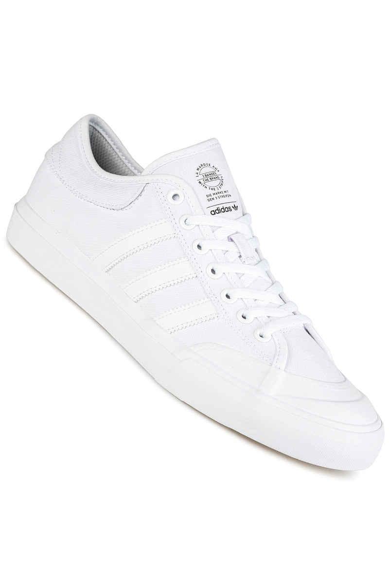 adidas Skateboarding Matchcourt Chaussure (white white white)