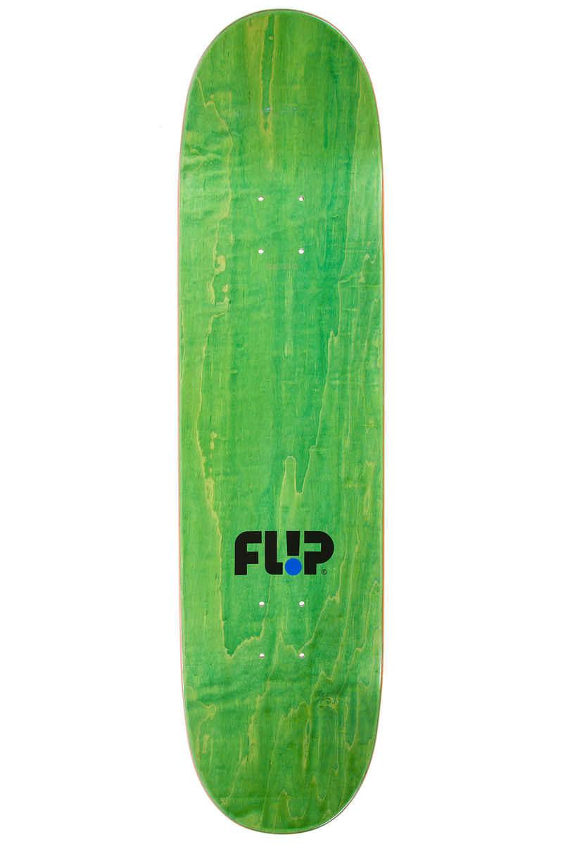 "Flip Penny Toms Friends 20th Anniversary 8.13"" Deck (multi)"