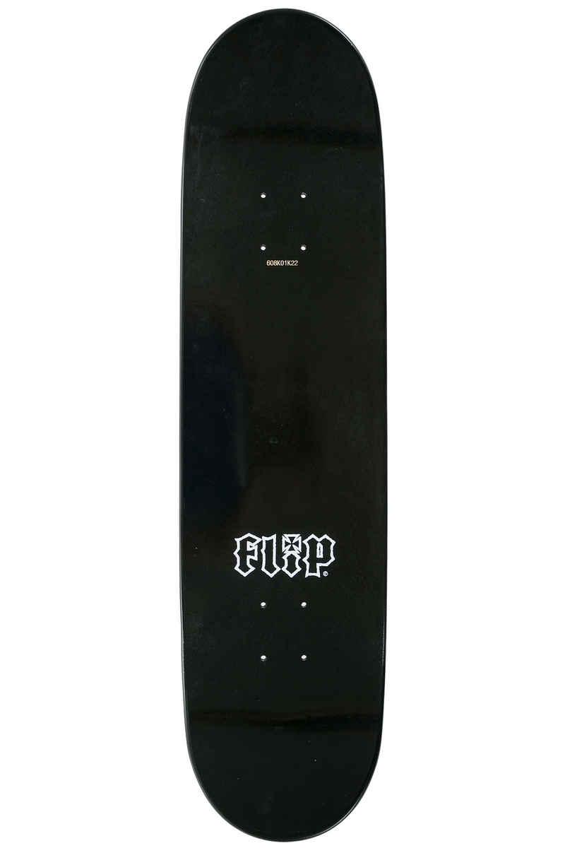"""Flip HKD Decay 8.25"""" Planche Skate (black)"""