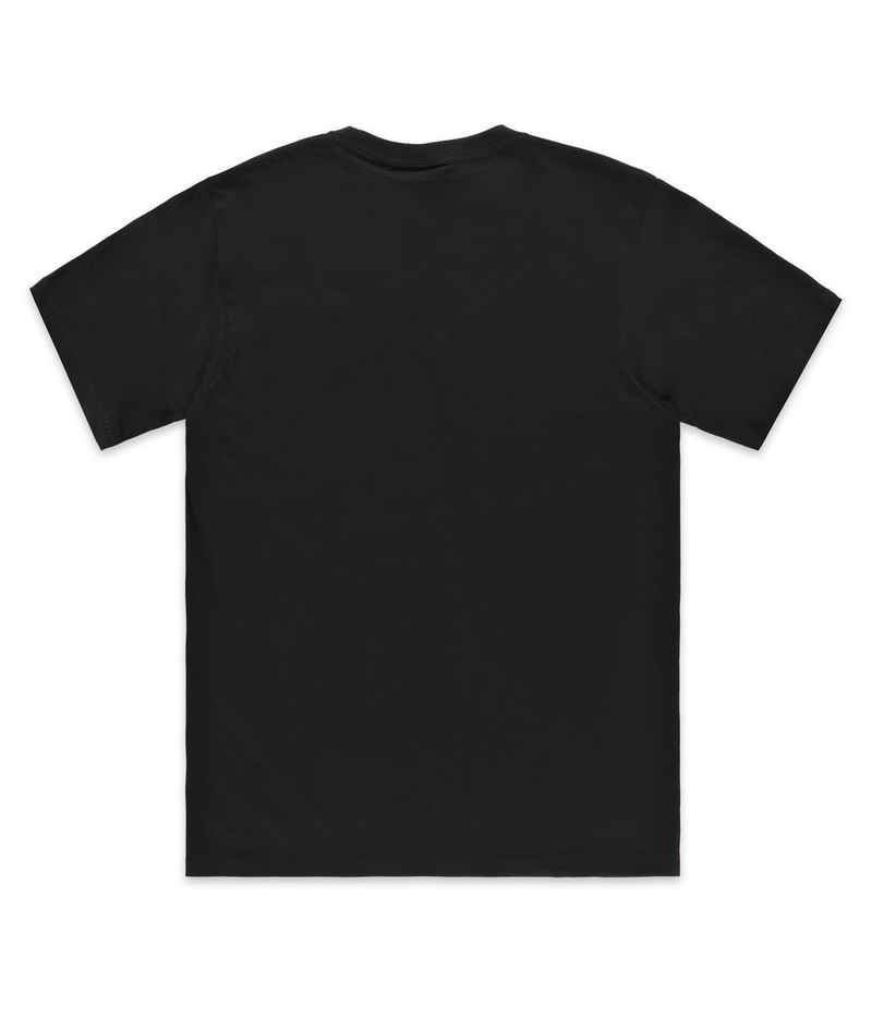 RIPNDIP Lord Nermal Pocket Camiseta (black)