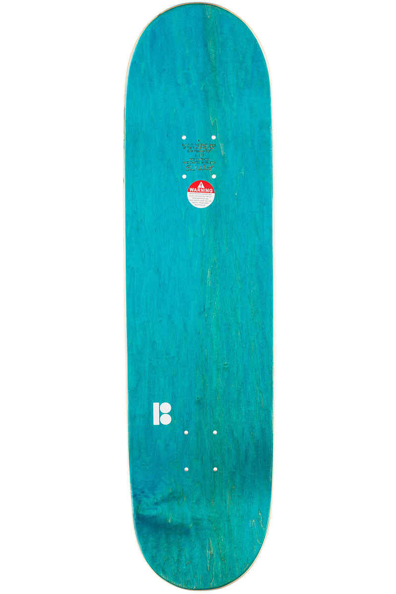 "Plan B Team Black Hole 8.3"" Tabla (multi)"