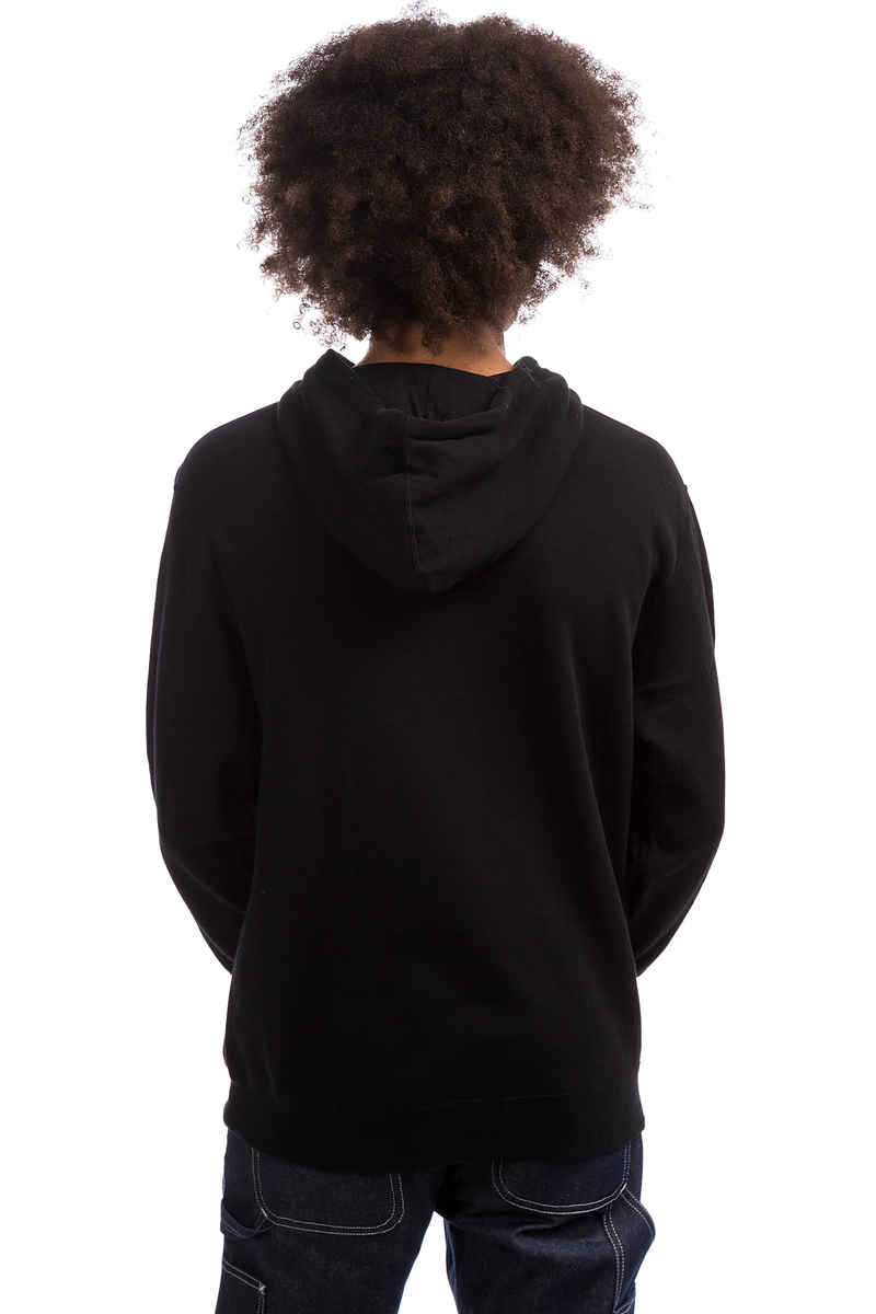 Plan B OG Sudadera (black)
