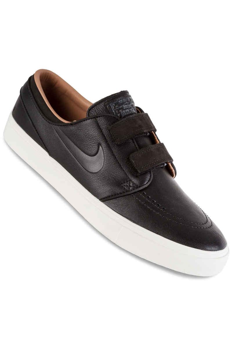 nike sb zoom stefan janoski premium ac chaussure black achetez sur skatedeluxe. Black Bedroom Furniture Sets. Home Design Ideas