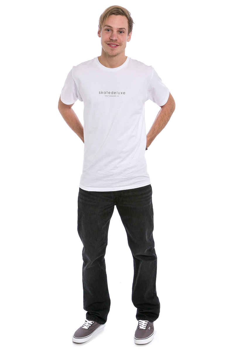 Levi's Skate 504 Regular Straight Jeans (judah)