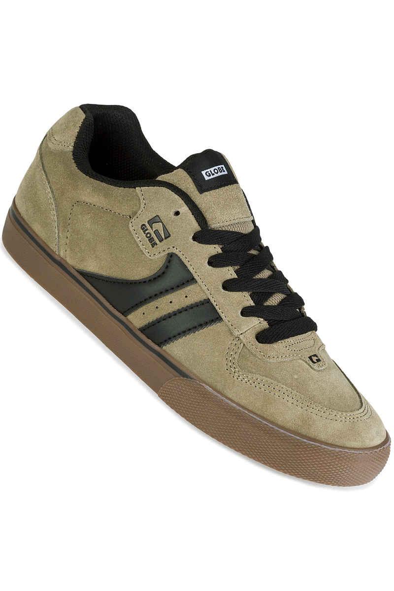 Globe Encore 2 Shoes  (dusty olive black)
